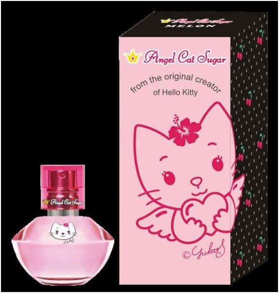Hello Kitty (Pink Box) Perfume For