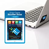 CLEAN SCREEN WIZARD Microfiber Keyboard Covers