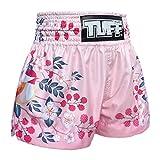 Tuff Boxing Muay Thai Shorts Trunks