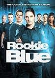 Rookie Blue: Season 4