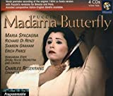 Puccini: Madama Butterfly (1904 version for La Scala, with Brescia and Paris revisions)