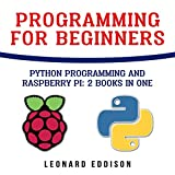 Programming for Beginners: Python Programming and