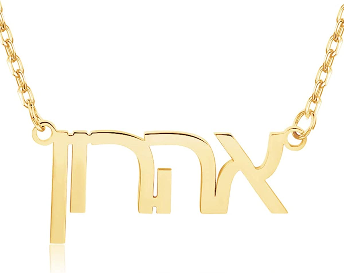 925 Sterling Silver Pendant Jewelry Custom Made with Any Names EVER2000 Custom Infinity Name Necklace
