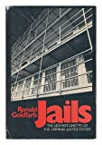 Jails, Ronald Goldfarb, 0385097840