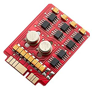 HIFIMAN MINIBOX Gold Amplifier Card for HM901s/901U/901/802U/650 Portable Music Players