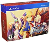 Aksys Games BlazBlue: Central Fiction Limited Edition PS4