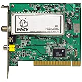 Hauppauge WinTV Express Carte tuner TV / Video  PCI PAL-b/g, SECAM l