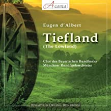 "Tiefland, Prolog, Scene 4: ""Hast du's gehört?"""