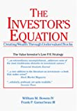 Investor's Equation, Bowen, 007134375X