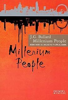 Millenium people, Ballard, J-G.