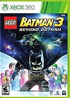 LEGO Batman 3: Beyond Gotham from Amazon.com, LLC *** KEEP PORules ACTIVE ***
