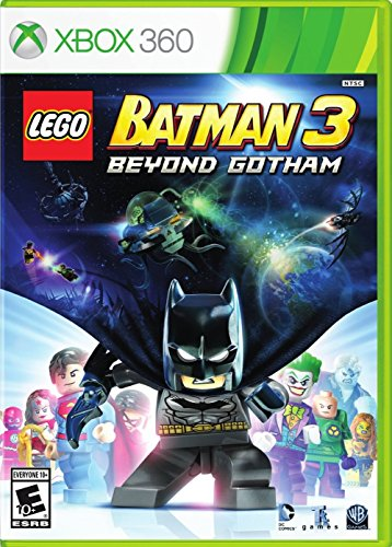 lego batman video game - 2