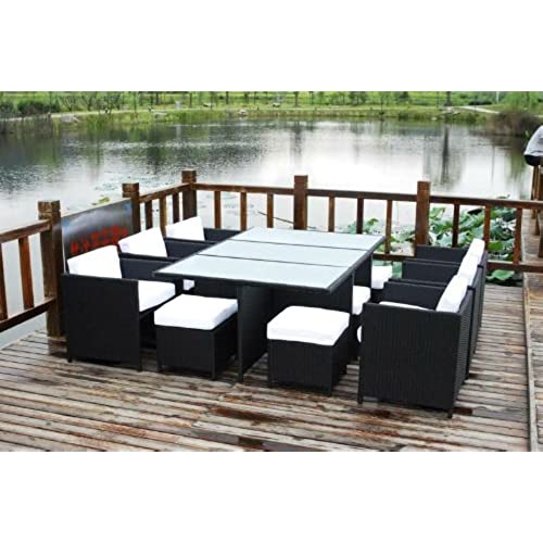 Outdoor Dining Sets for 8: Amazon.com