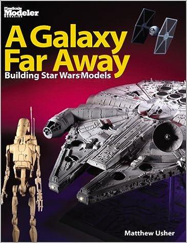 Book A Galaxy Far Away