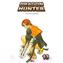 DRAGON HUNTER T13