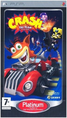 SONY GIOCO CRASH TAG TEAM RACING (ESSENTIALS) PSP