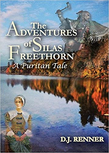 Image result for the Adventures of Silas Freethorn