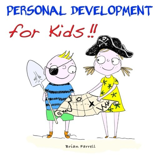 Personal Development for - Character Building Kids