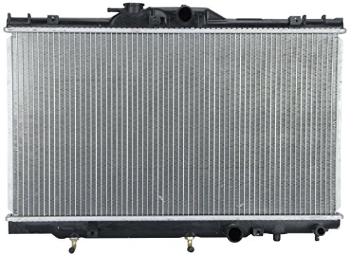 Sunbelt Radiator For Toyota Corolla Chevrolet Prizm 2198 Drop in Fitment
