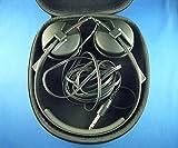 V-MOTA Headphone Suitcase Carry case boxs for GRADO