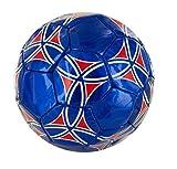 Size 3 Laser Soccer Ball (Pack of 3)