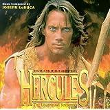 Hercules: The Legendary Journeys - Original Television Soundtrack