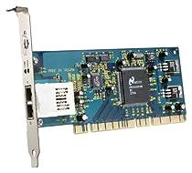 Netgear GA621 Gigabit Ethernet PCI Adapter Card (Fibre)