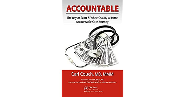 Awesome Accountable The Baylor Scott White Quality Alliance Creativecarmelina Interior Chair Design Creativecarmelinacom