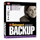 Retrospect Workgroup Backup 4.3 (20-user)