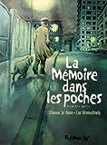 vignette de 'La mémoire dans les poches n° 1<br /> Première partie (Luc Brunschwig)'