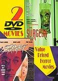 2 DVD Movies: The Durgeon/Skinner