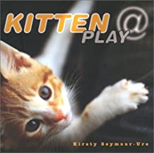 Kitten at Play