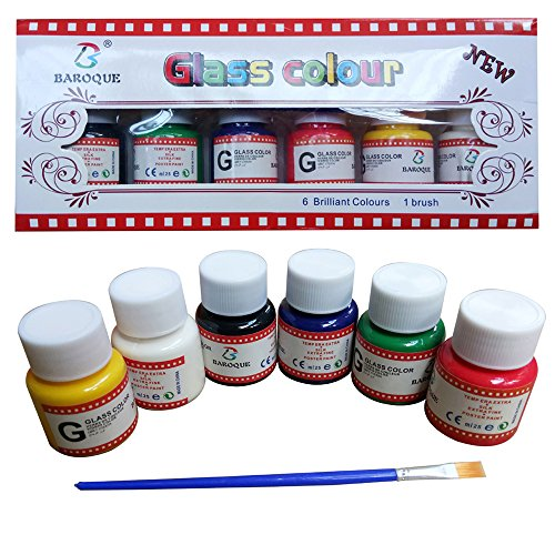 happlee-professional-glass-paint-set-glass-color-multi-surface-satin-glass-craft-paint-set-transpare