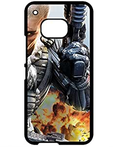 1219522ZJ628675981M9 Awesome Design Crysis Warhead Hard Case Cover For Htc One M9 April F. Hedgehog's Shop