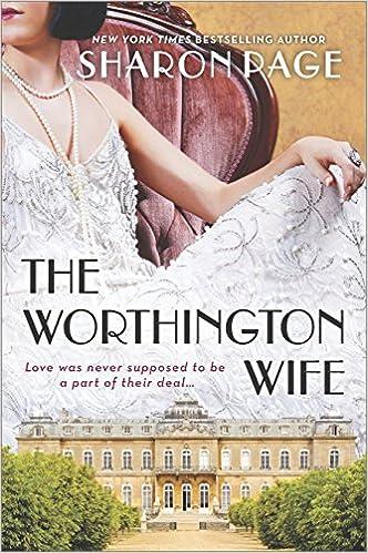 Book The Worthington Wife