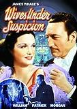 Wives Under Suspicion (DVD) (1938) (All Regions) (NTSC) (US Import)