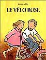 Le vélo rose par Ashbé