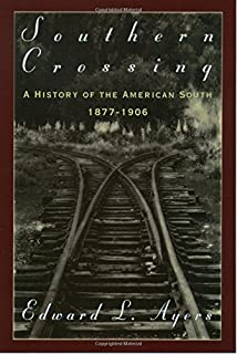 Amazon the american ascendancy how the united states gained southern crossing a history of the american south 1877 1906 fandeluxe Image collections