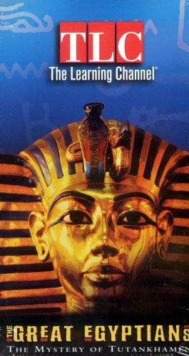 Great Egyptians - The Mystery Of Tutankhamen