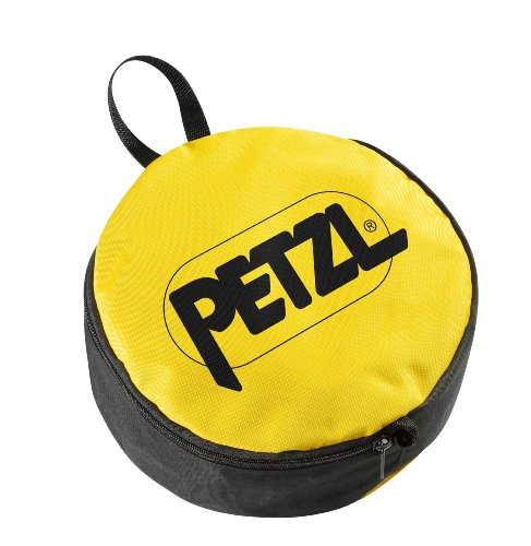 Petzl ECLIPSE, Storage for Throw Line