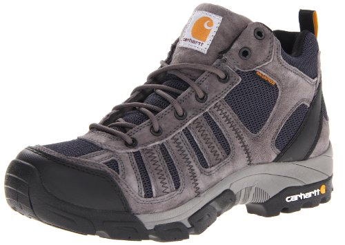 Mens Waterproof Hiker Boot - Carhartt Men's 4