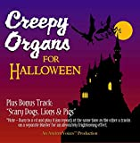 Creepy Organs for Halloween
