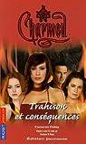 Charmed, Tome 21 : Trahisons et conséquences par Dokey