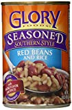 Glory Red Beans and Rice, 15 Ounce