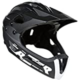 Lazer Revolution Full-Face Helmet Matte Black, M Review
