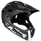 Lazer Revolution Full-Face Helmet Matte Black, M