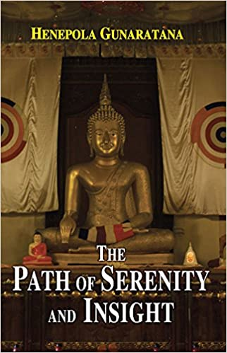 Gunaratana Path of Serenity and Insight cover art