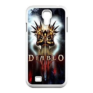 Printed Phone Case DIABLO ¢ó For Samsung Galaxy S4 I9500 NP4K02766