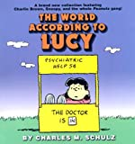 """""""The World According to Lucy (Peanuts Colour Collection)"""" av Charles M Schulz"""
