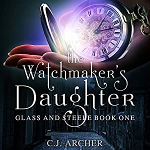 The Watchmaker's Daughter Hörbuch
